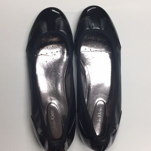 Calvin Klein Flats sz 9 Perfect!!!